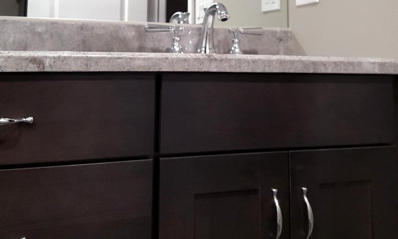J & M Contractors Services — Bathrooms