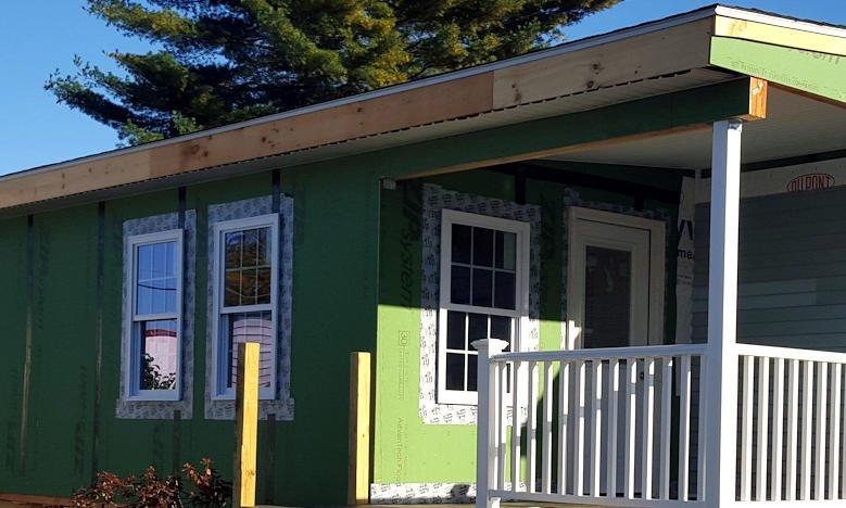 J & M Contractors Services — Home Additions