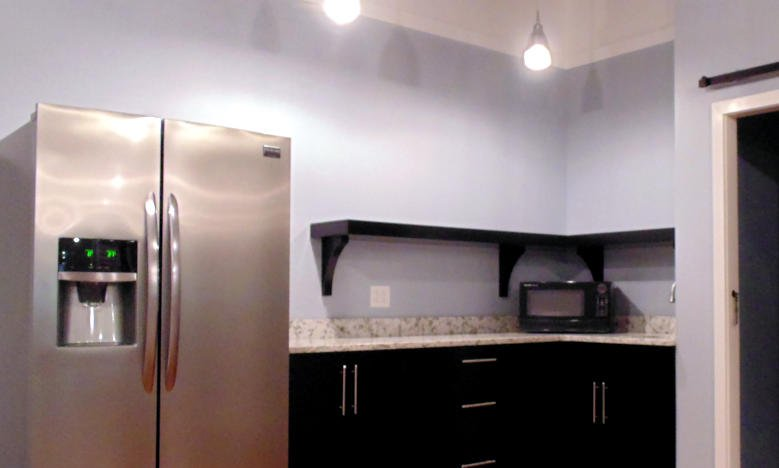 J & M Contractors Services — Kitchens