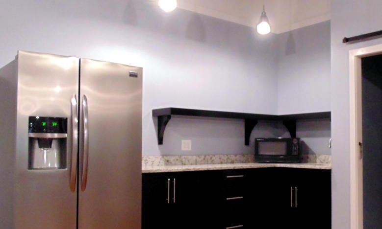 J & M Contractors Services — Kitchens