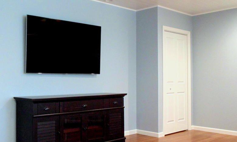 J & M Contractors Services — Painting