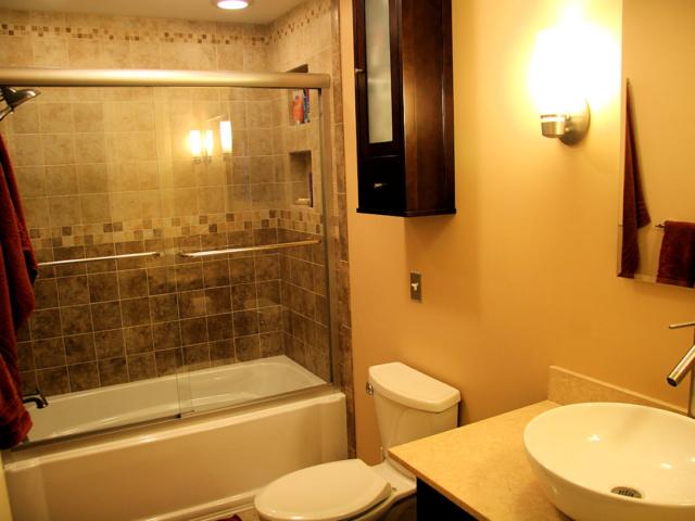 Marlborough Connecticut — Bathroom Renovation