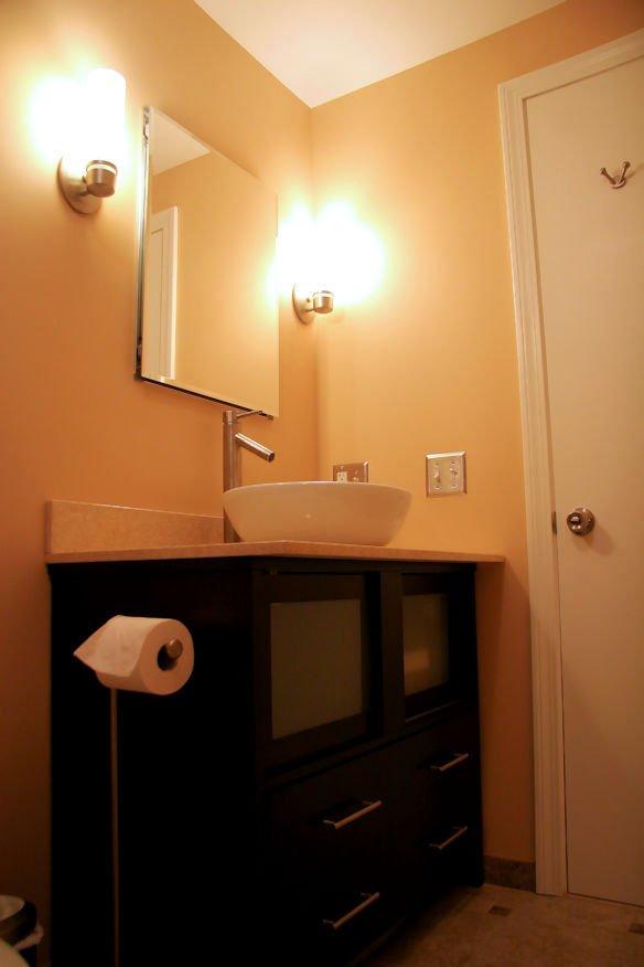 Plainville Connecticut — Bathroom Renovation