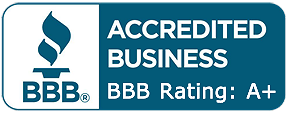 Hartford Connecticut A+ Rated Business with the BBB
