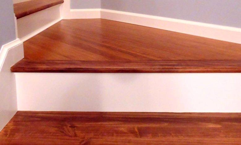 J & M Contractors — Stairways