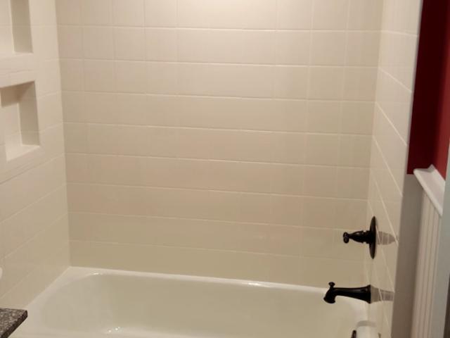 Southington Connecticut — Bathroom Renovation