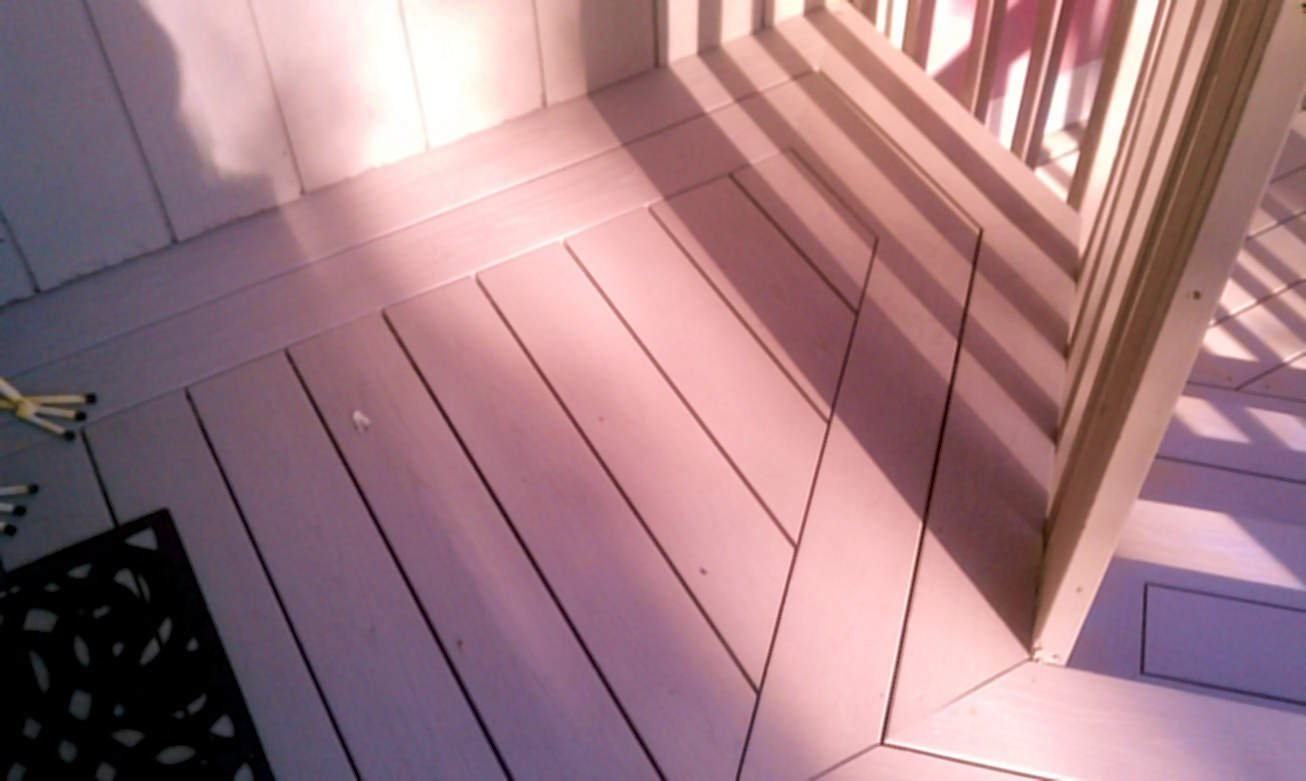 Deck Repair Glastonbury CT