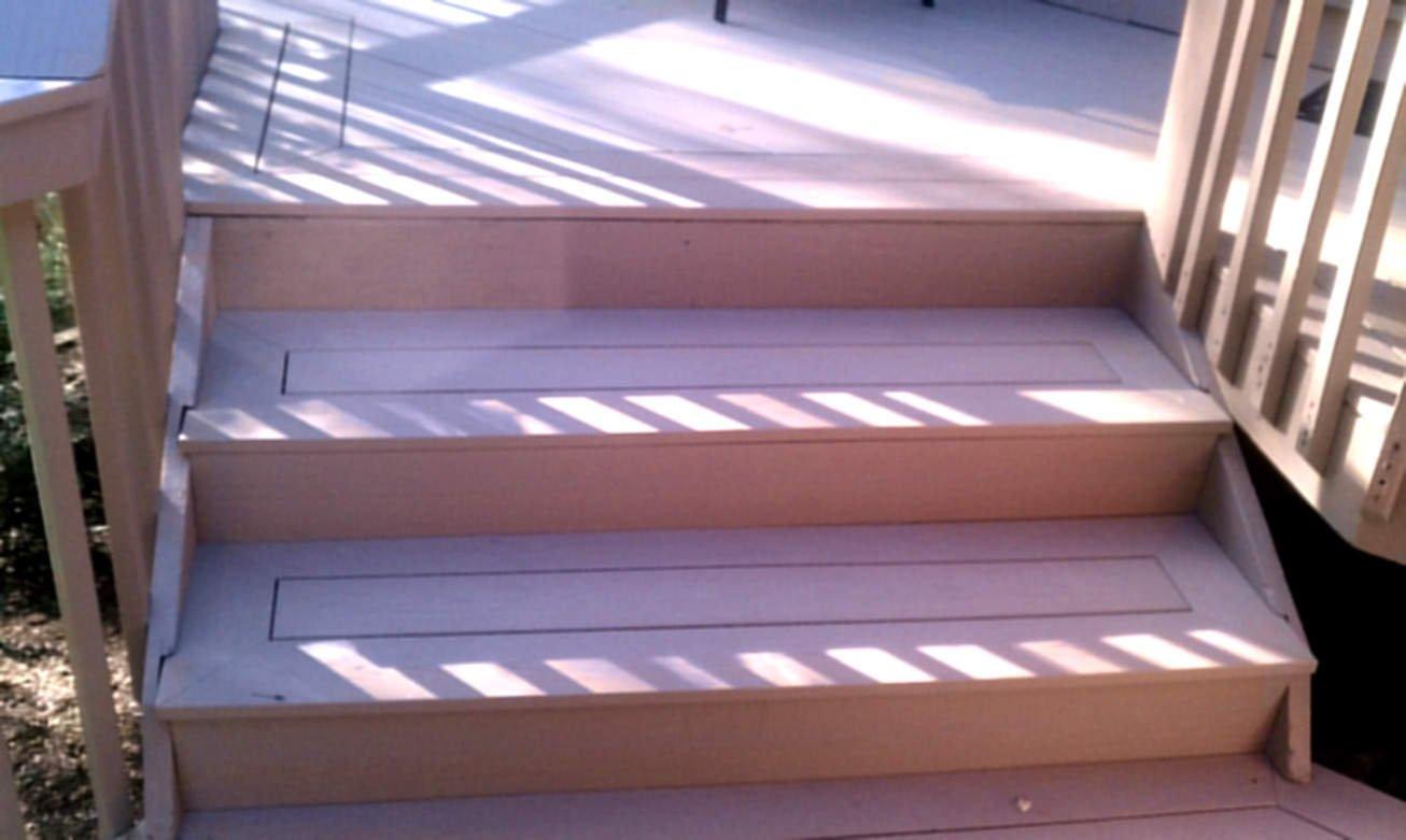 Deck Installation Connecticut