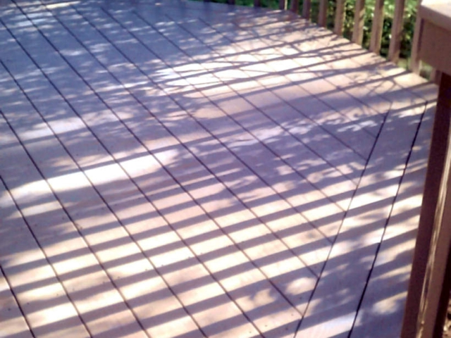 Custom Deck Design Connecticut