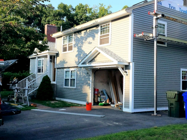 Vinyl Siding Glastonbury CT