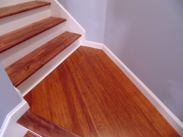 Custom Staircase CT