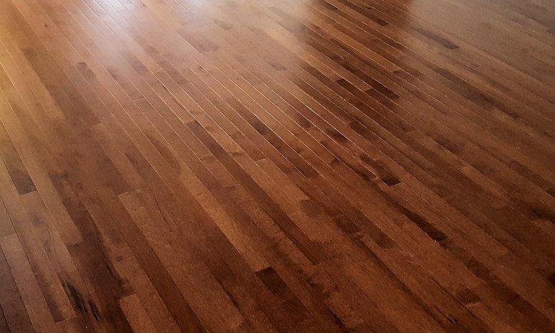 J & M Contractors Services — Flooring