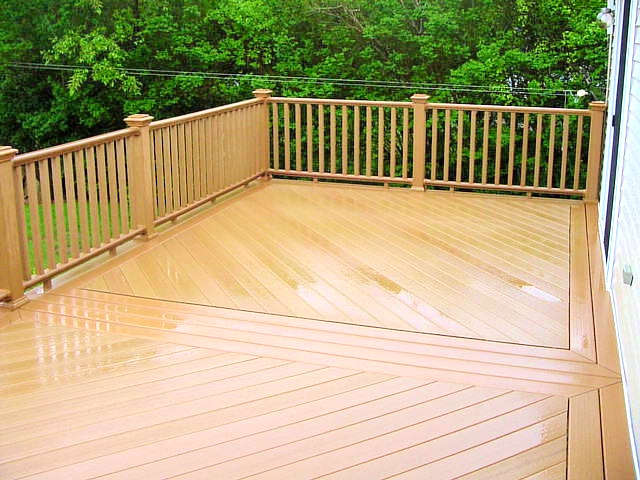 Deck Restoration Connecticut