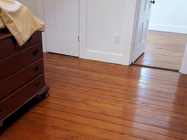 Hard Wood Floors Connecticut