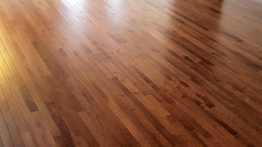 Connecticut flooring by J & M Contractors