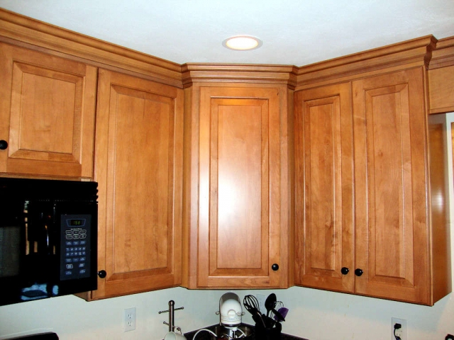 Custom Cabinetry Hartford CT