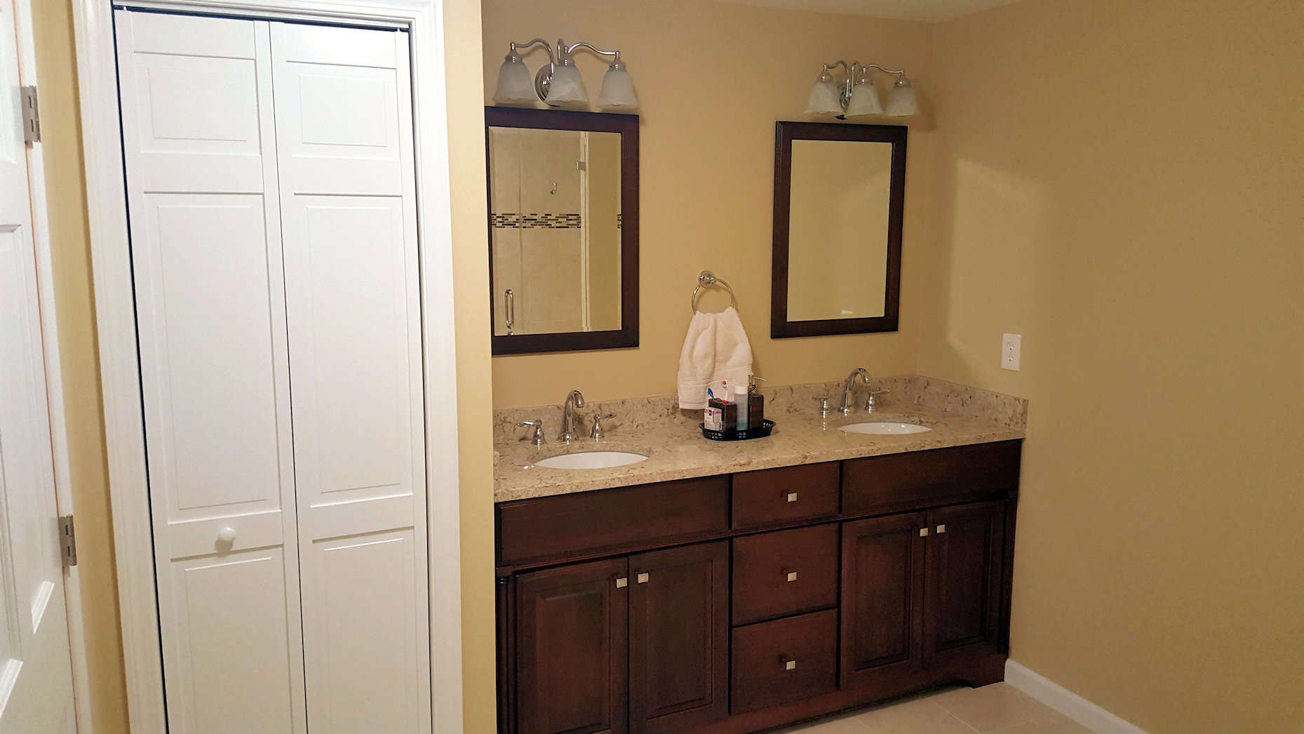 Custom Bathroom Design Hartford County