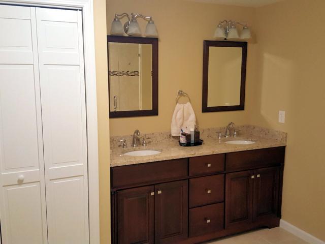 Hartford County Contractor — Bathroom Renovation