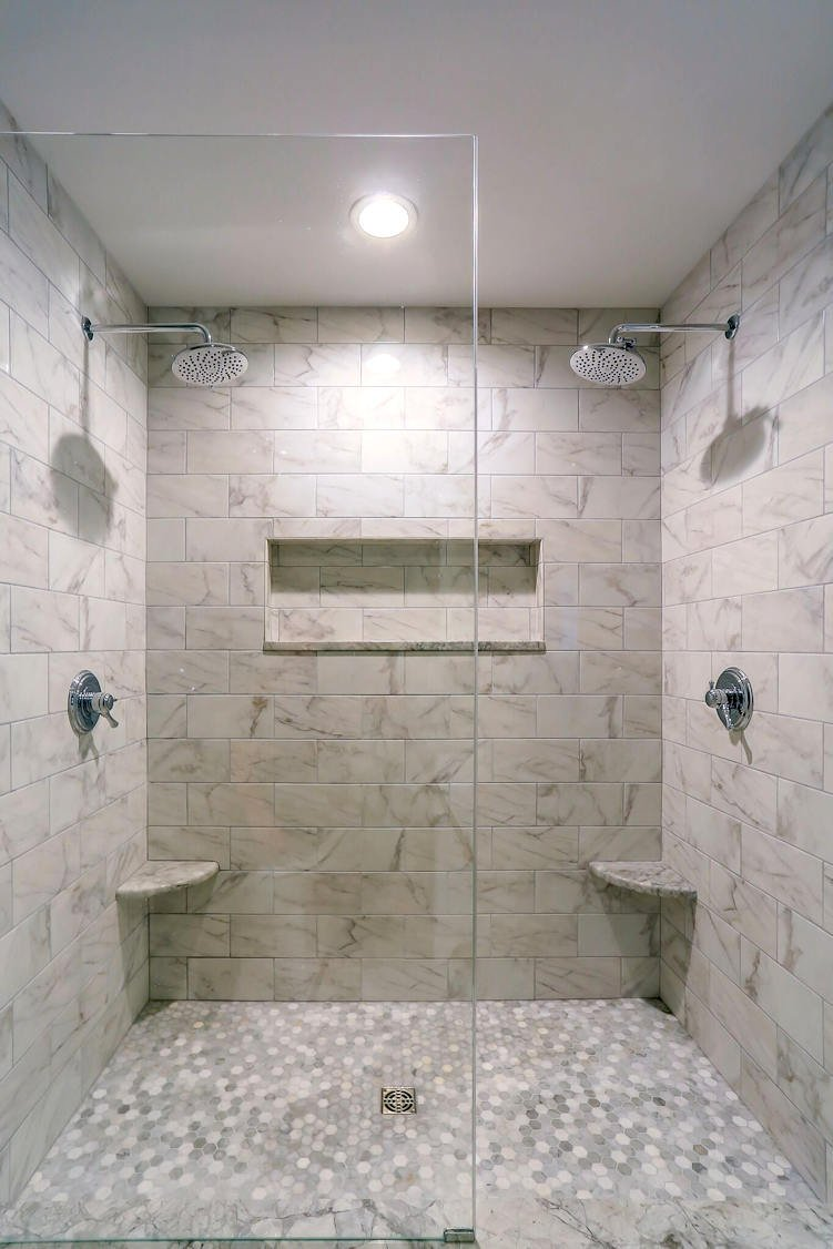 Windsor Locks Connecticut — Bathroom Renovation