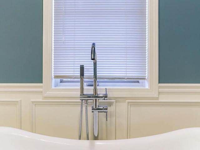 Enfield Connecticut — Bathroom Renovation
