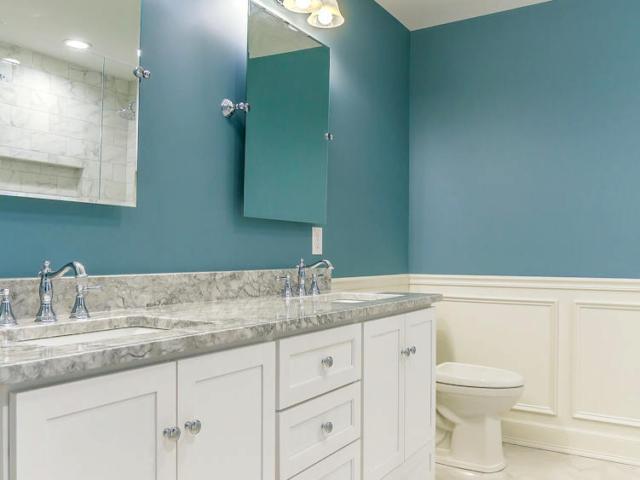 Simsbury Connecticut Contractor — Bathroom Renovation