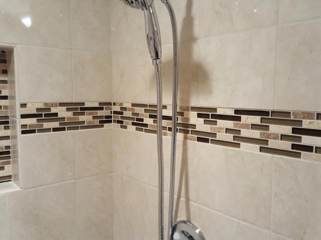 Hartford Connecticut Contractor — Bathroom Renovation