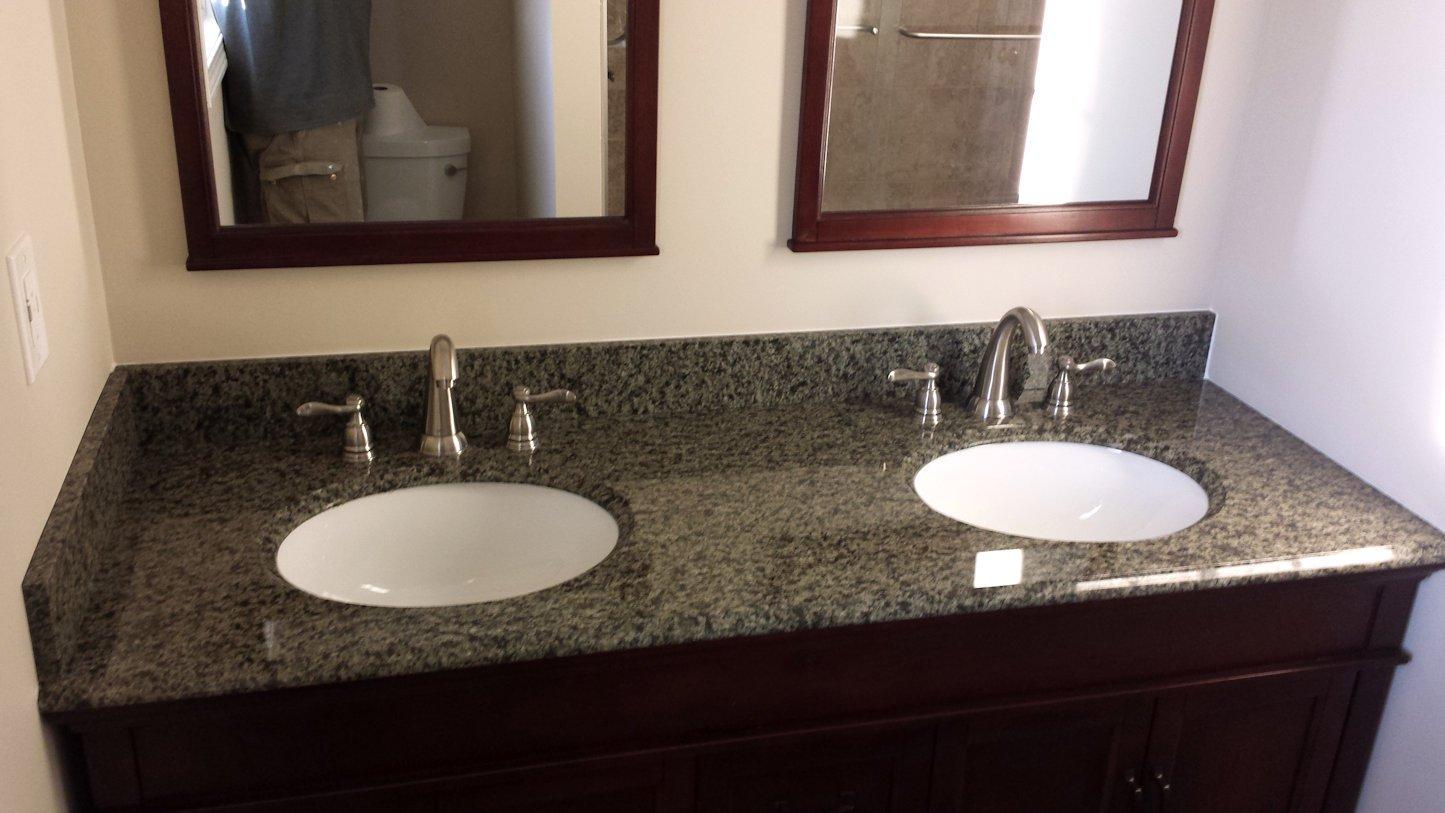Avon Connecticut — Bathroom Renovation