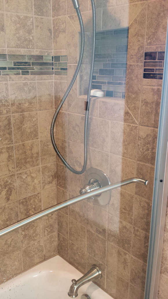 New Britain Connecticut Bathroom Installer