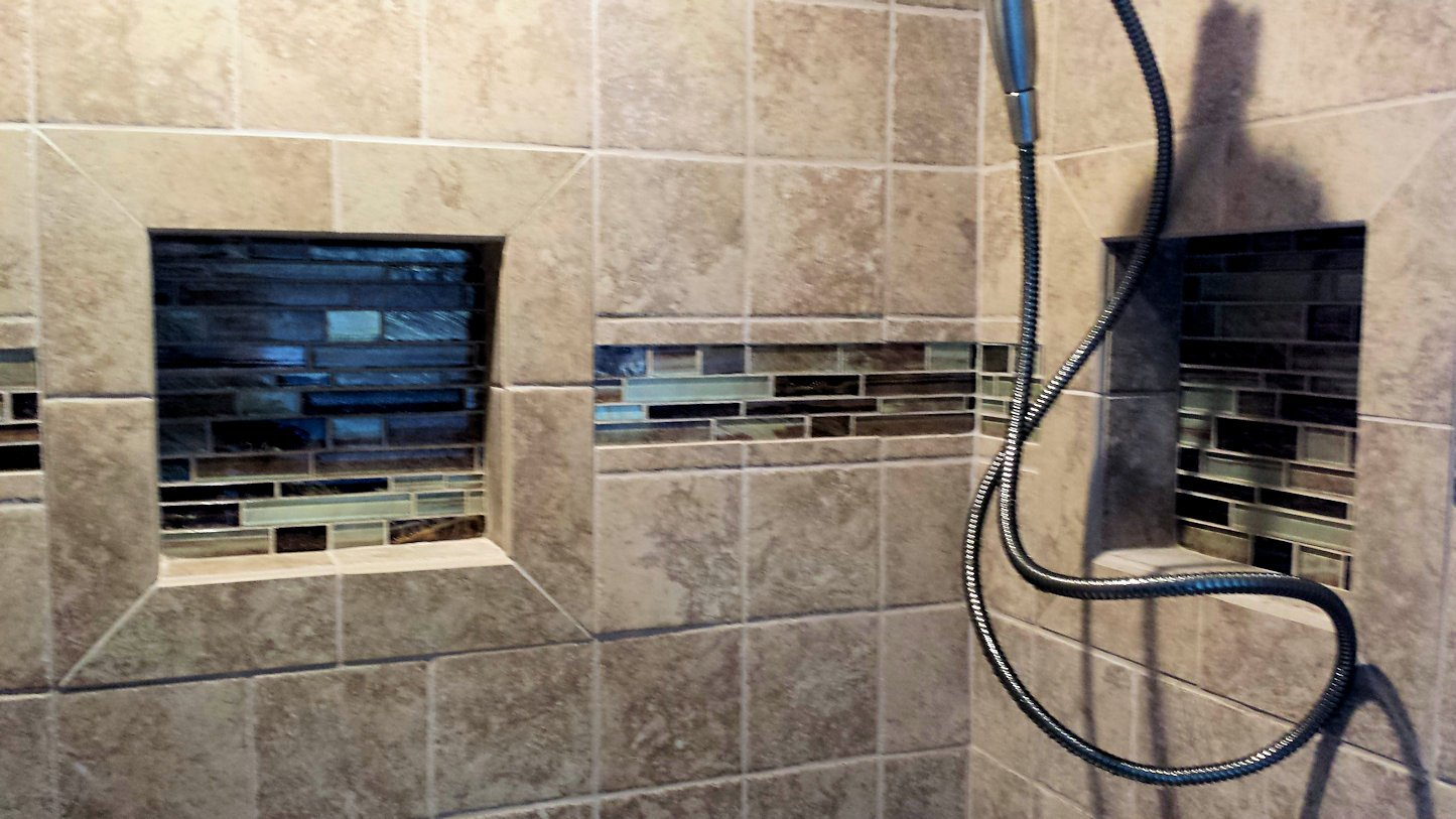 Burlington Connecticut — Bathroom Renovation