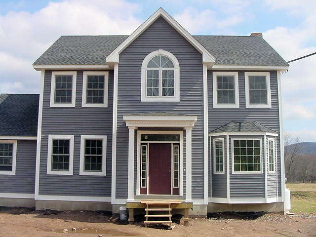 Home Siding Installer Vernon CT