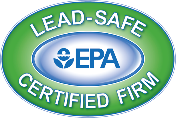 J&M Contractors is a Lead-Safe Certified Firm